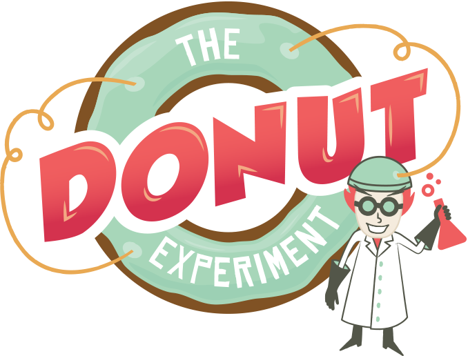 Clipart birthday donut. Home the experiment