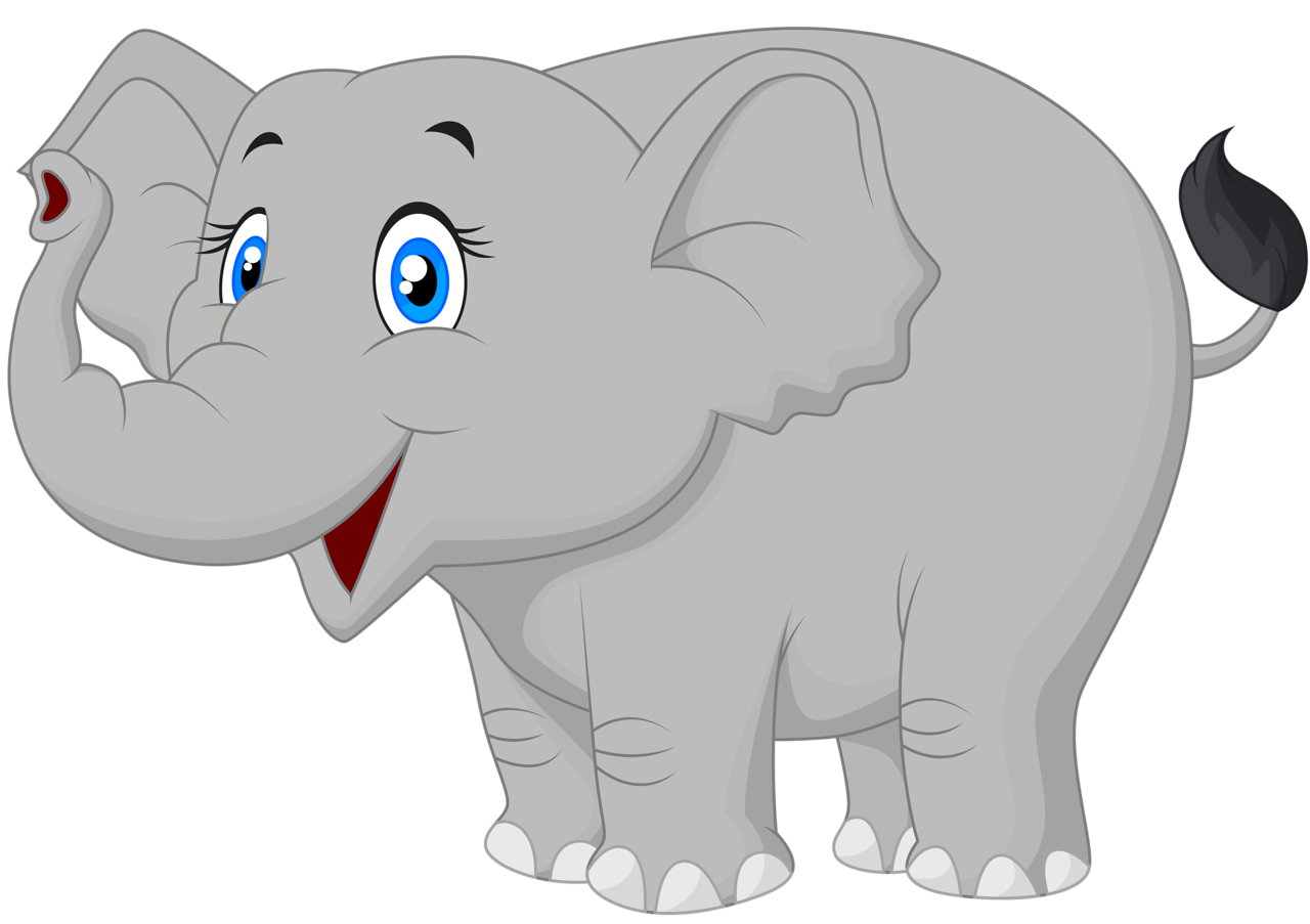 Monkey clipart elephant. Cartoon vector png pinterest