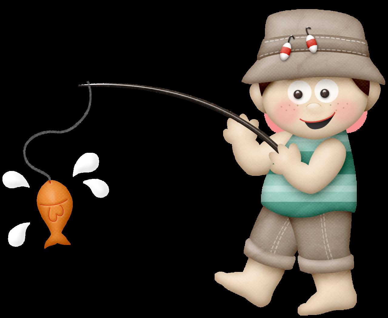 Fishing clipart family fishing. Lliella fishingadv fishingboy a
