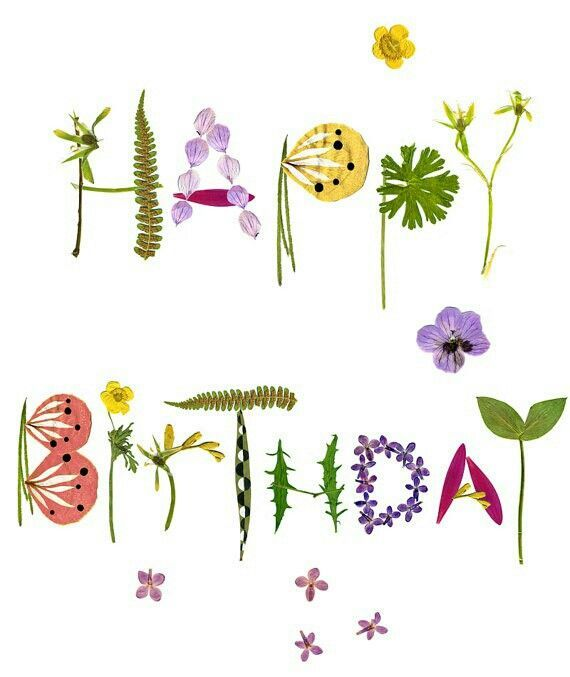 Flowers graphics clip art. Clipart birthday floral