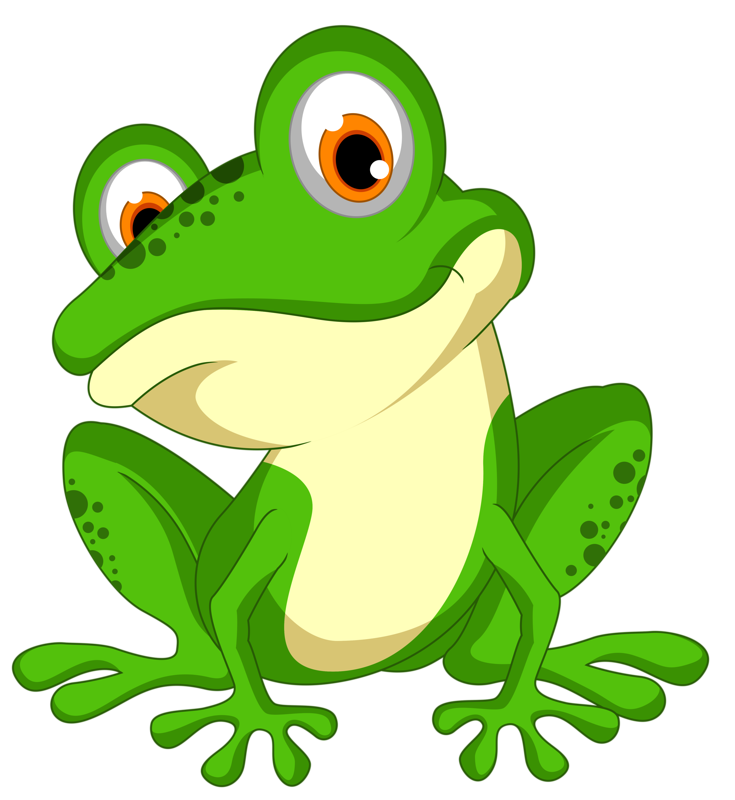 Clipart birthday frog, Clipart birthday frog Transparent ...