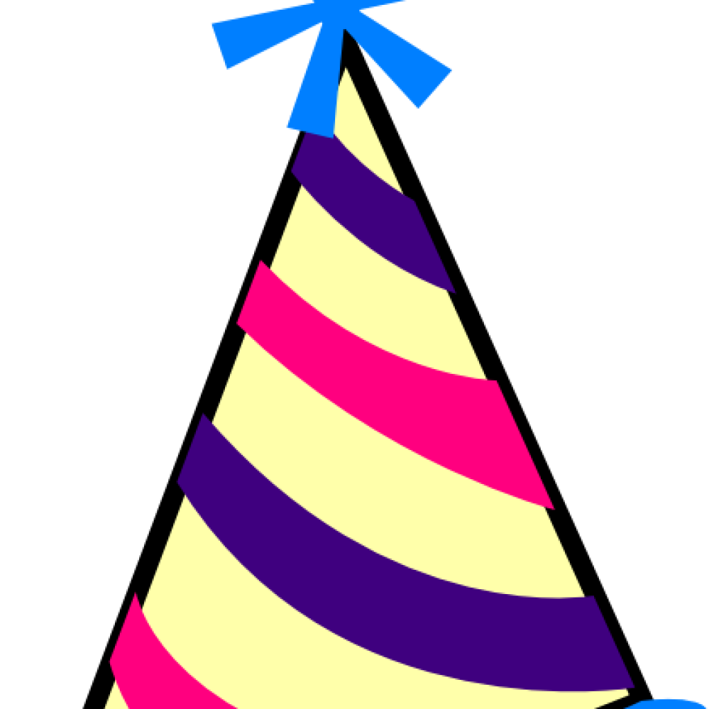 Birthday hatenylo com transparent. Hat clipart easter