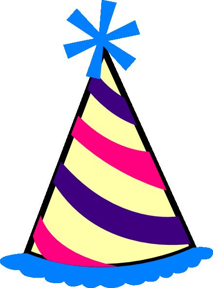 Transparent background panda free. Clipart birthday hat