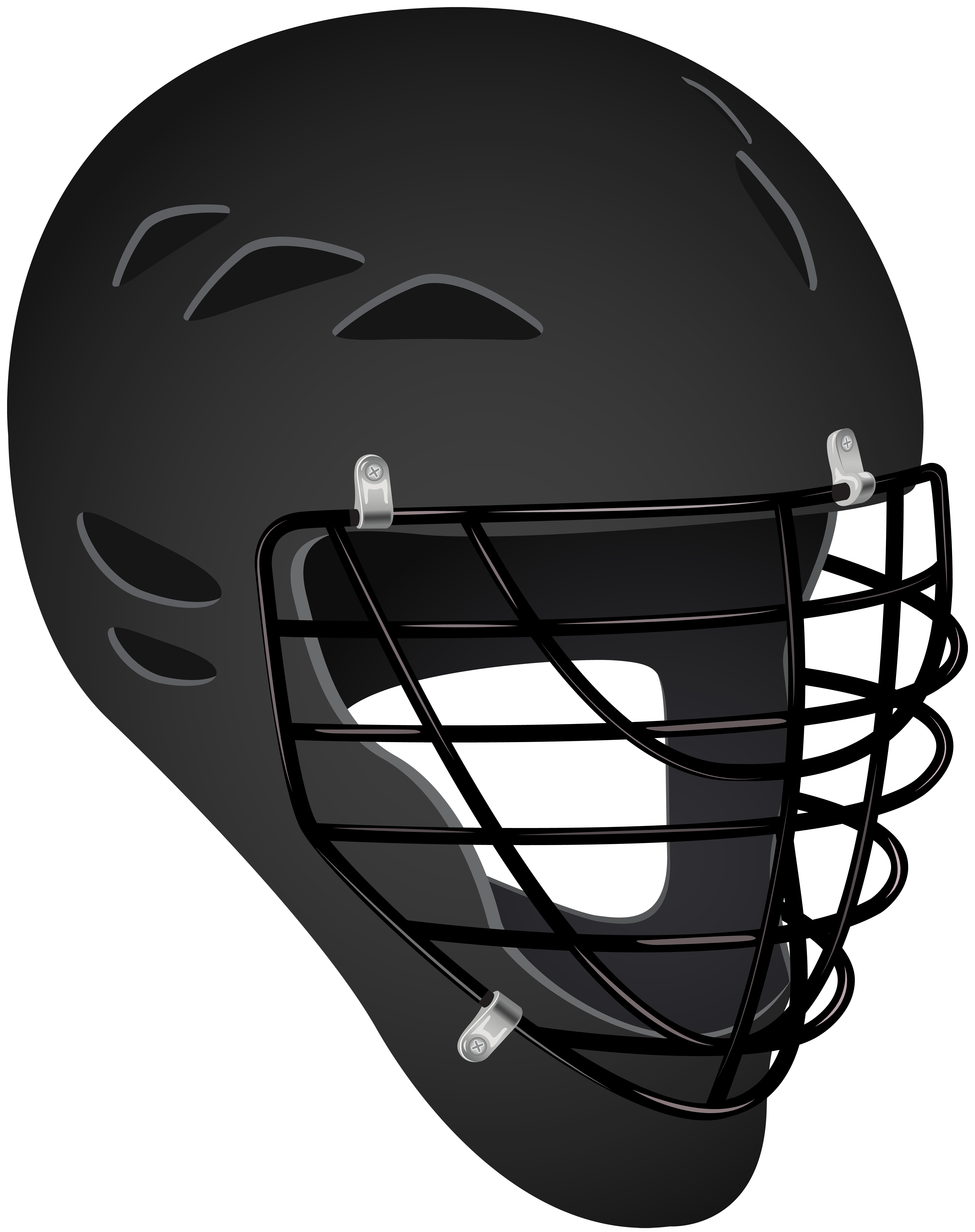 Helmet png clip art. Hockey clipart frame
