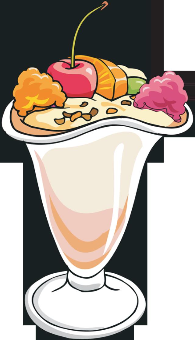 Graphic design pinterest yummy. Cute clipart dessert