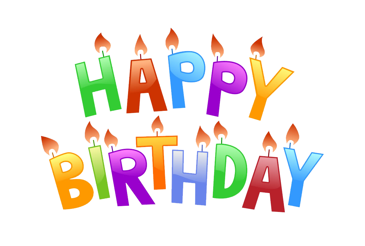 Clipart png happy birthday. Images free download