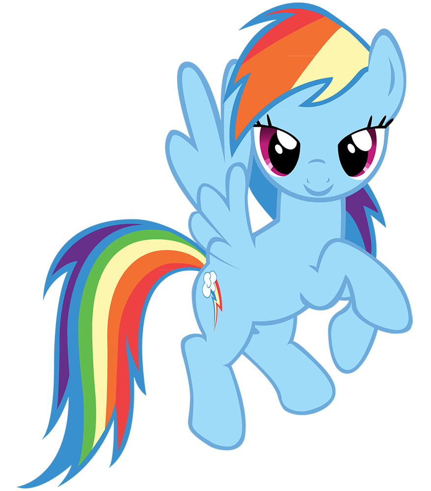 Free my little pony. Wing clipart old