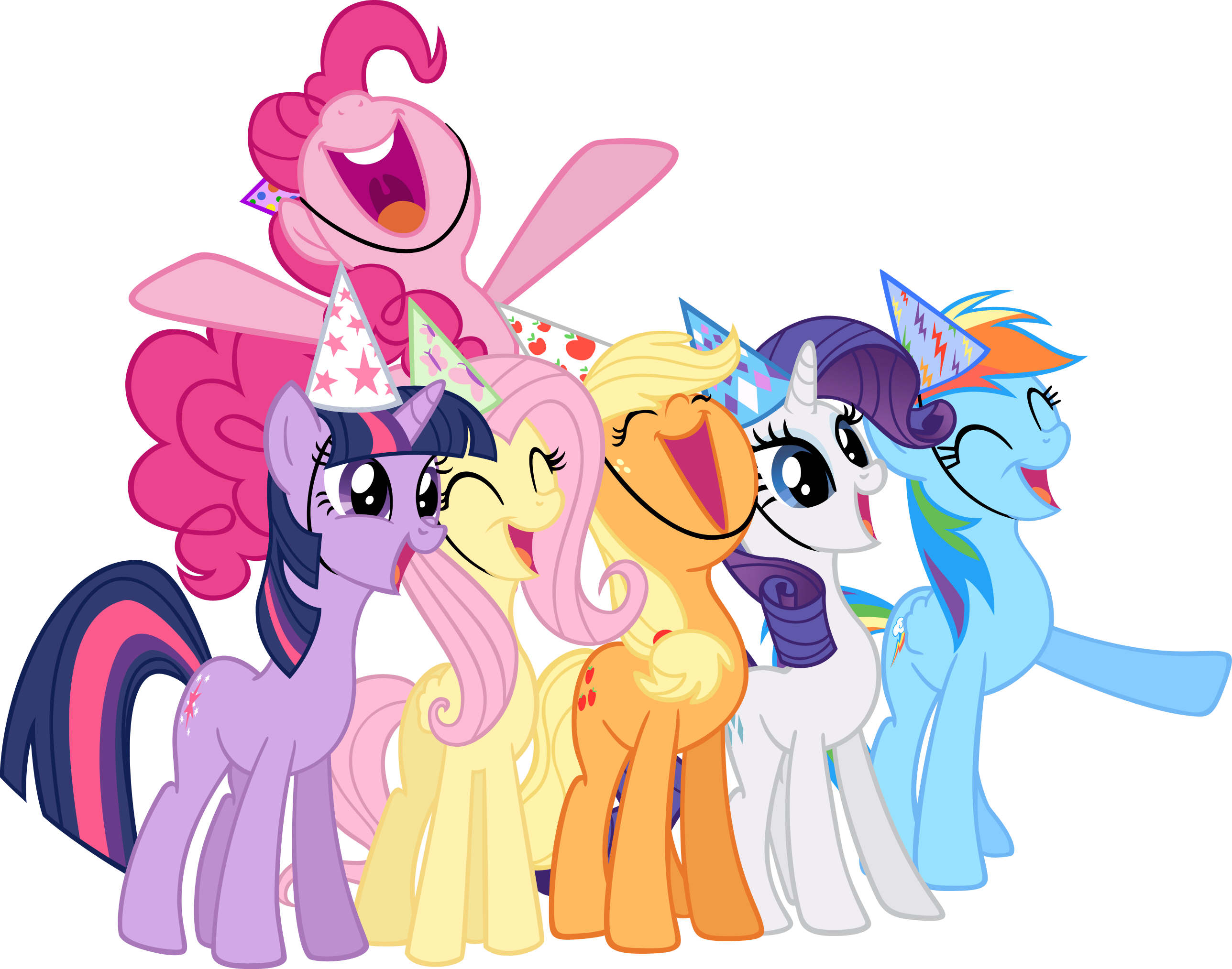 Image my little pony. Friendship clipart international