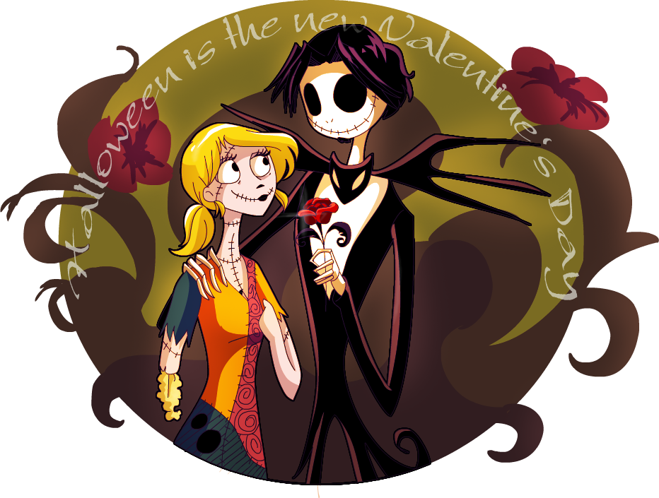Cosplay by s on. Clipart halloween nightmare before christmas