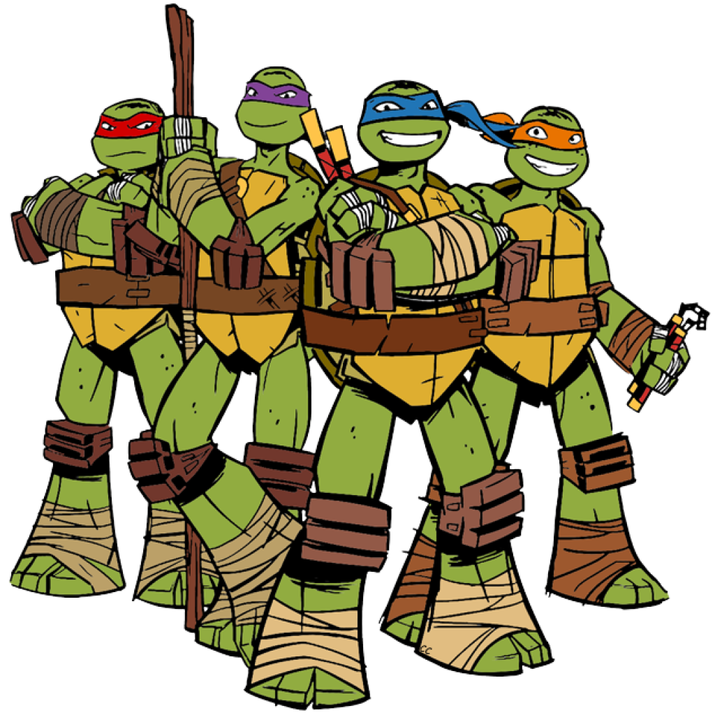 Ninja turtle clip art. Teen clipart student teenager