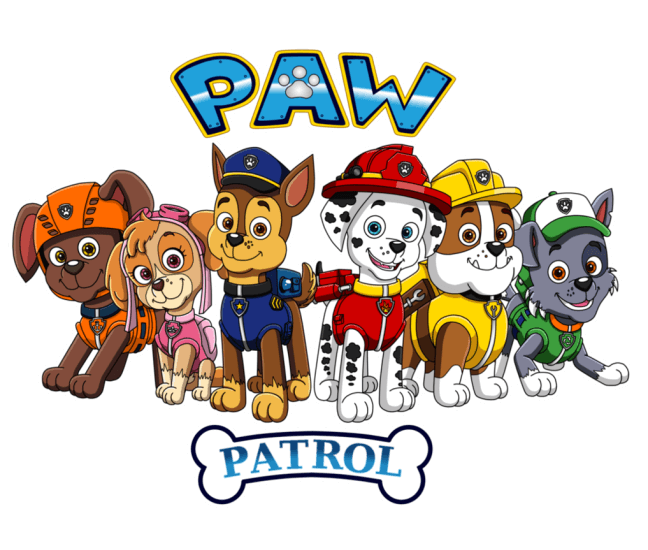 There are many high. Clipart car paw patrol
