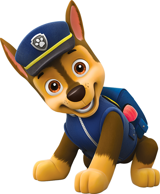 Clipart car paw patrol. Chase policia pinterest
