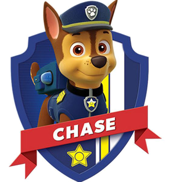 Chase paw patrol at. Husky clipart clip art