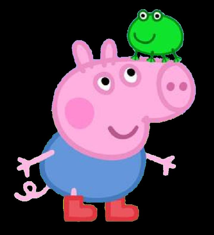 pig clipart six