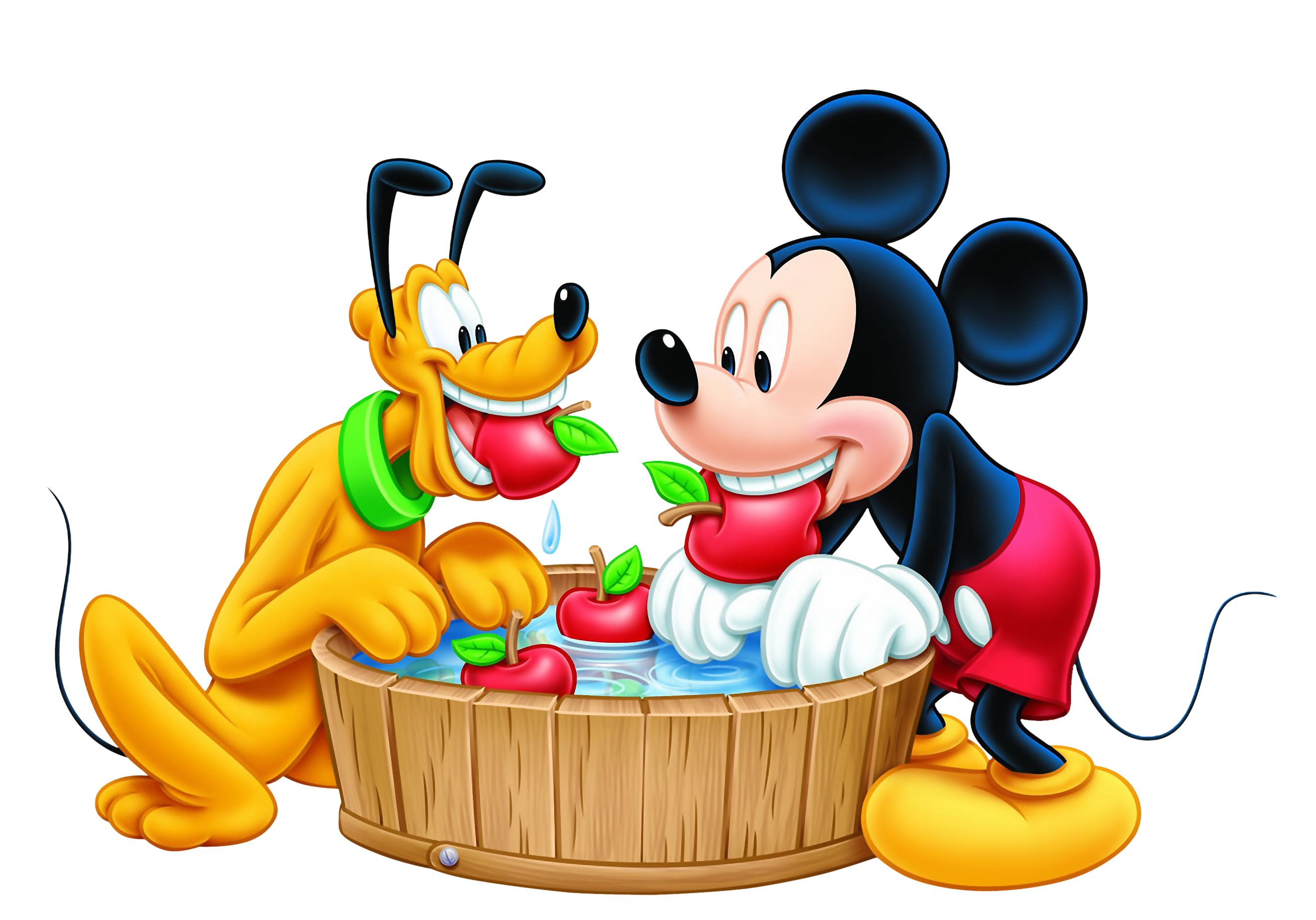 And pluto transparent image. Mickey mouse png images