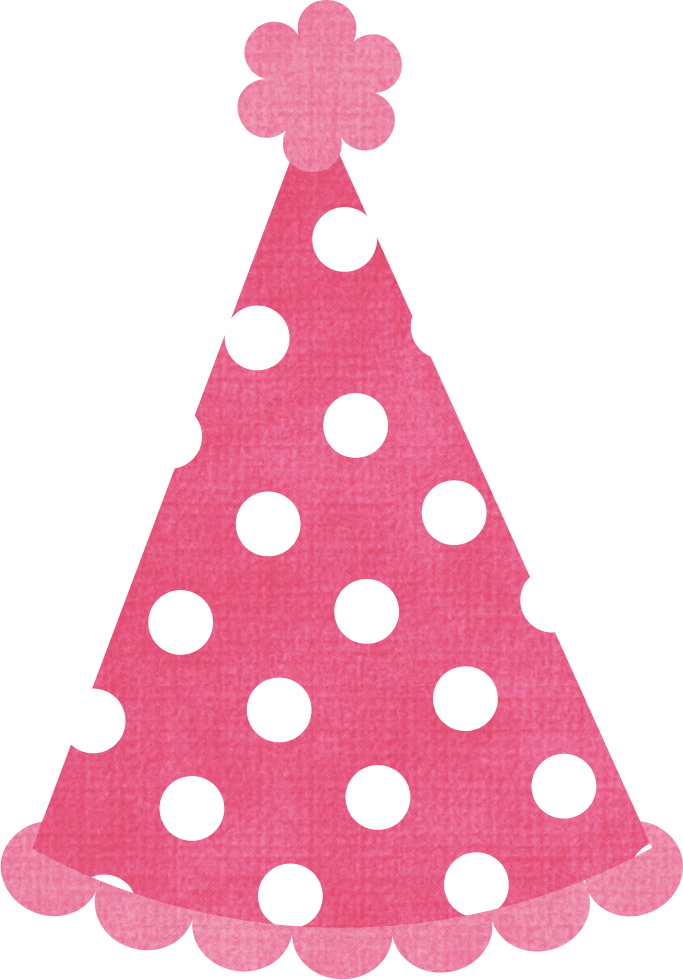 Hats clipart bday. Kmill partybow png pinterest