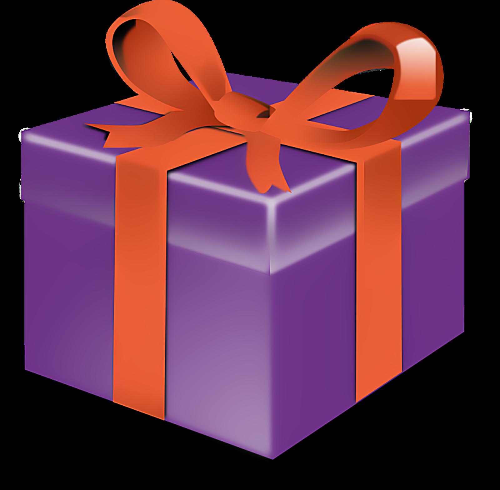 Present Box Clipart at GetDrawings