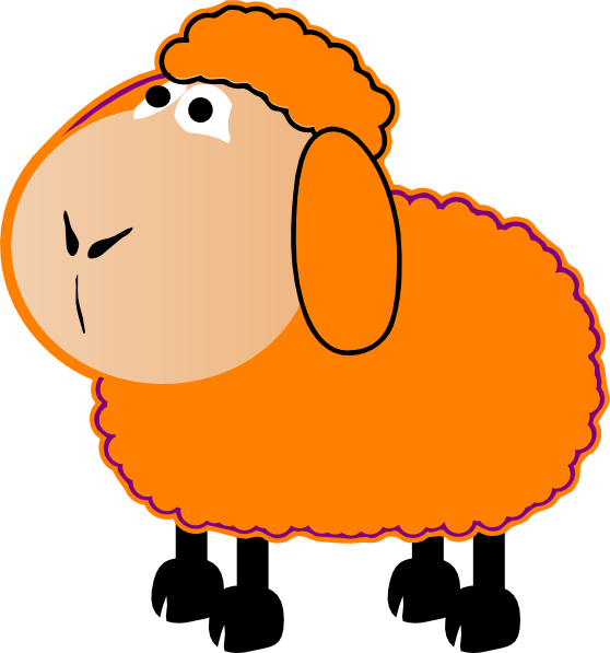 Lamb clipart dolly sheep. Image of black baa