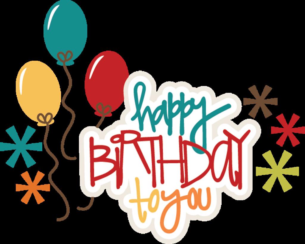 Clipart birthday sister. Happy messages dogum gunun