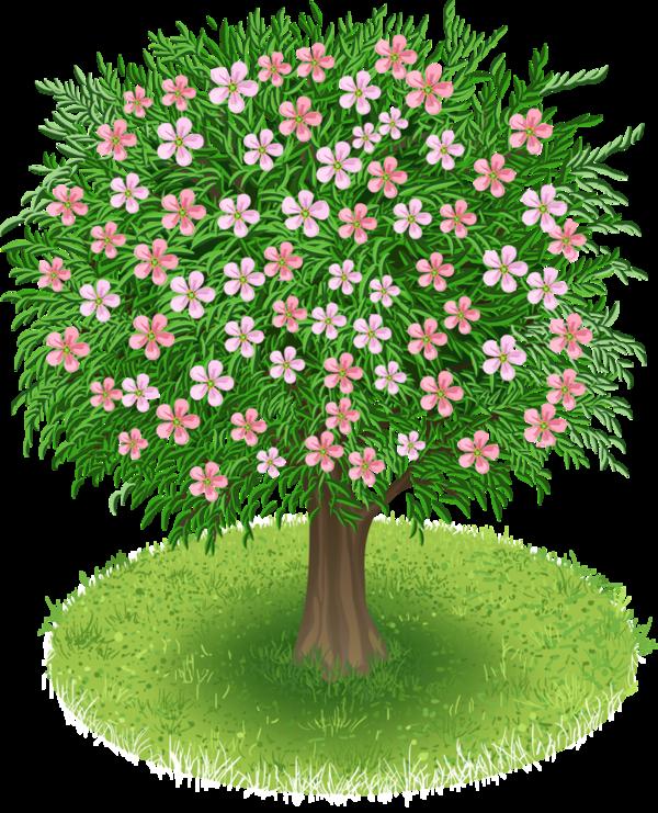 Pin by melek sema. Tree clipart birthday
