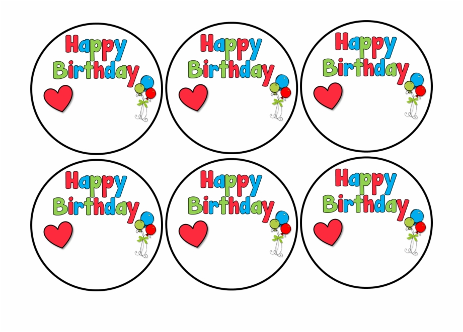 Clipart Birthday Tag Clipart Birthday Tag Transparent Free For Download On Webstockreview 2020