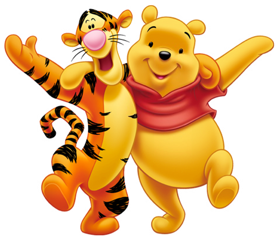 clipart thanksgiving winnie the pooh
