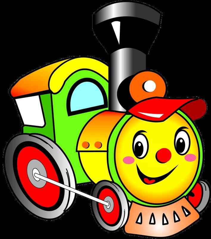 Steampunk clipart train.  c dbce e