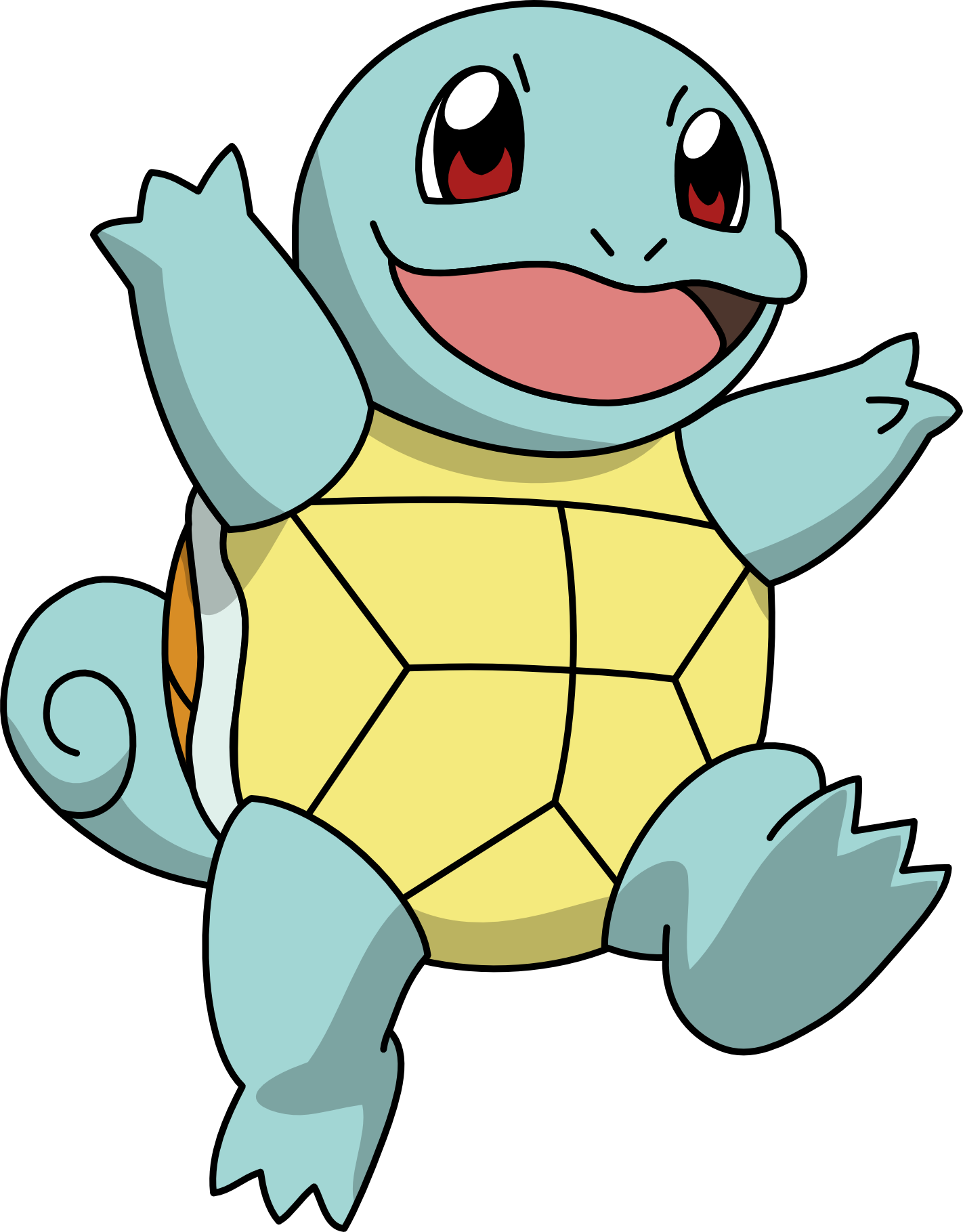 Image result for costume. Pokemon clipart squirtle