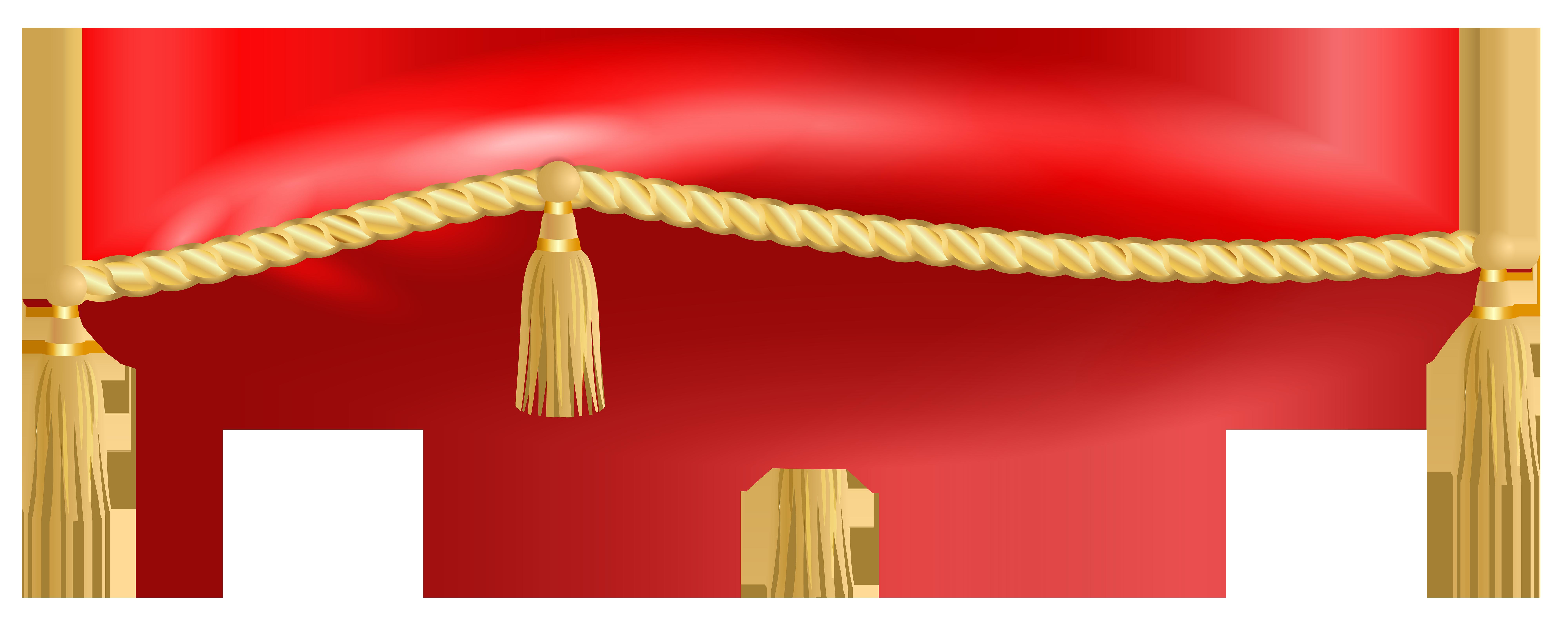 Crowns clipart rainbow. Crown cushion transparent clip