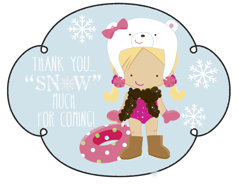 collection of winter. Clipart swimming woman