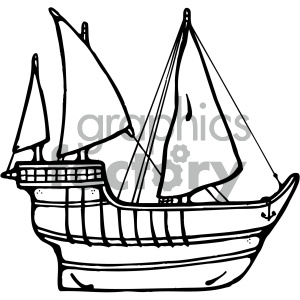 Boating clipart watercraft. Boat royalty free images