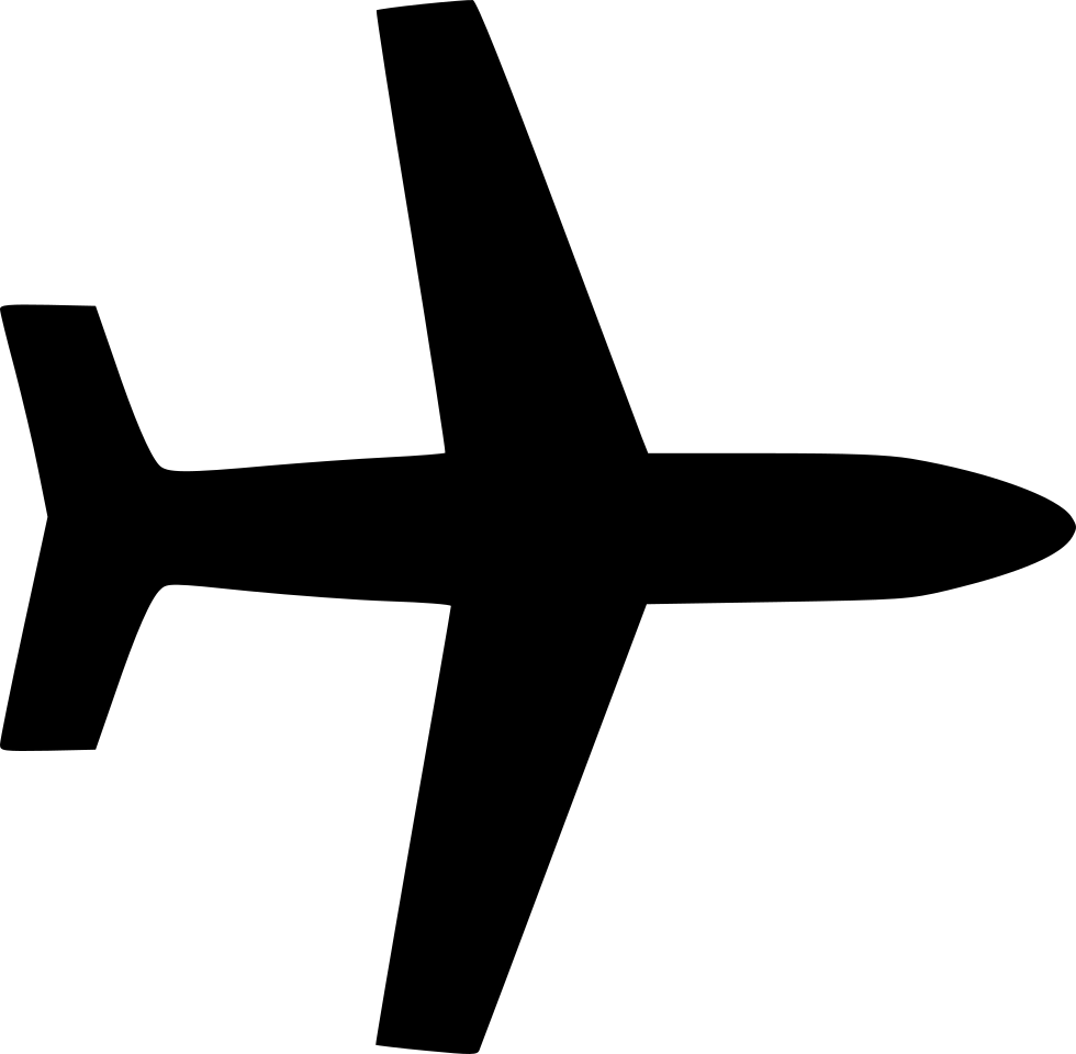 Clipart boat airplane. Aeroplan air airport flight