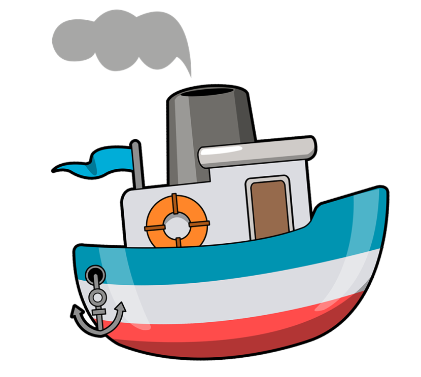 Clipart boat boat ride. Pictures of cartoon boats