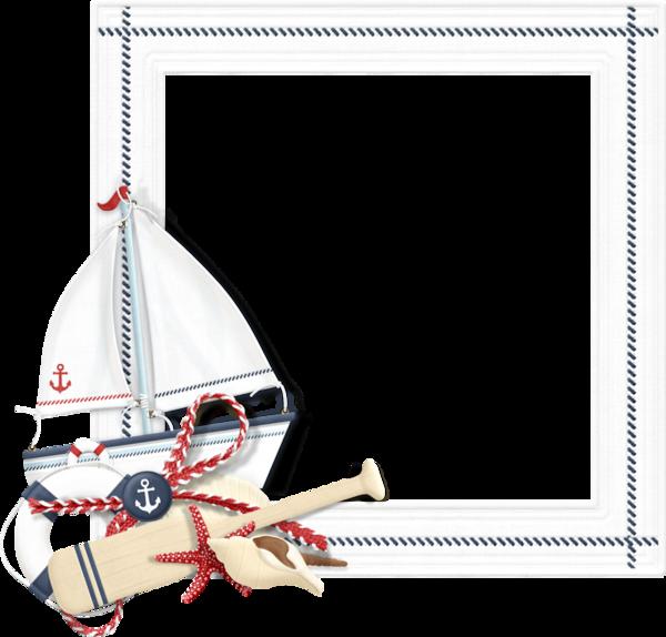 d png frames. Clipart boat border