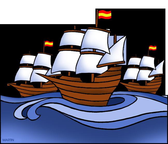Navy clipart navy ship. Explorers clip art by