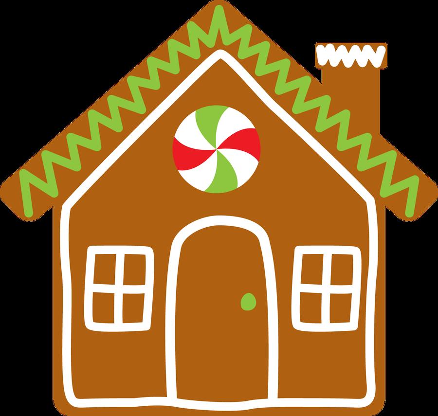 Cozinha minus clip art. Furniture clipart gingerbread house window