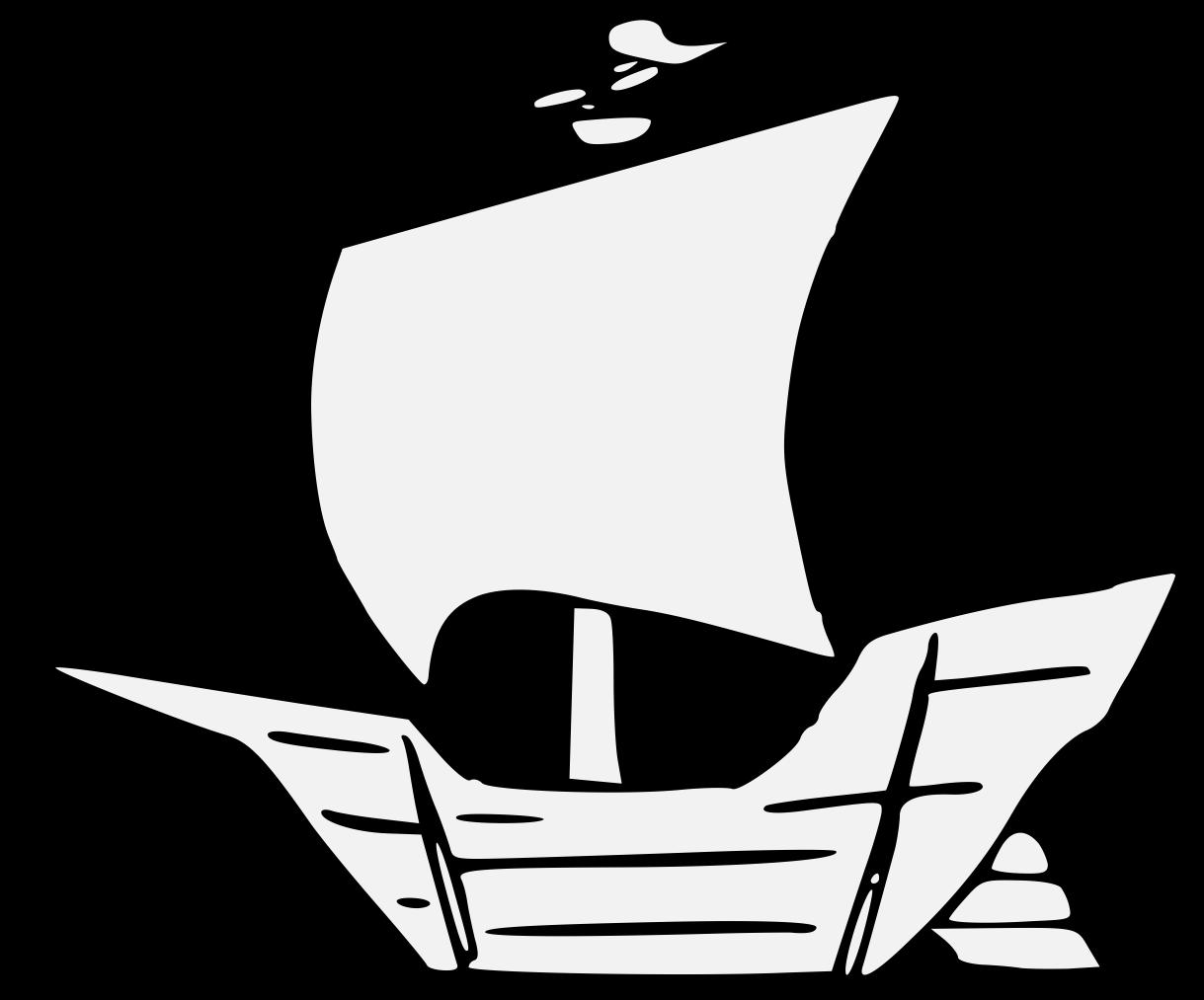 Mayflower clipart drawing. Caravel at getdrawings com