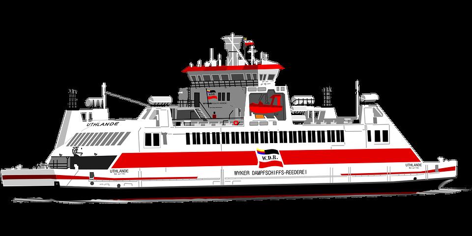 wheel clipart ferry