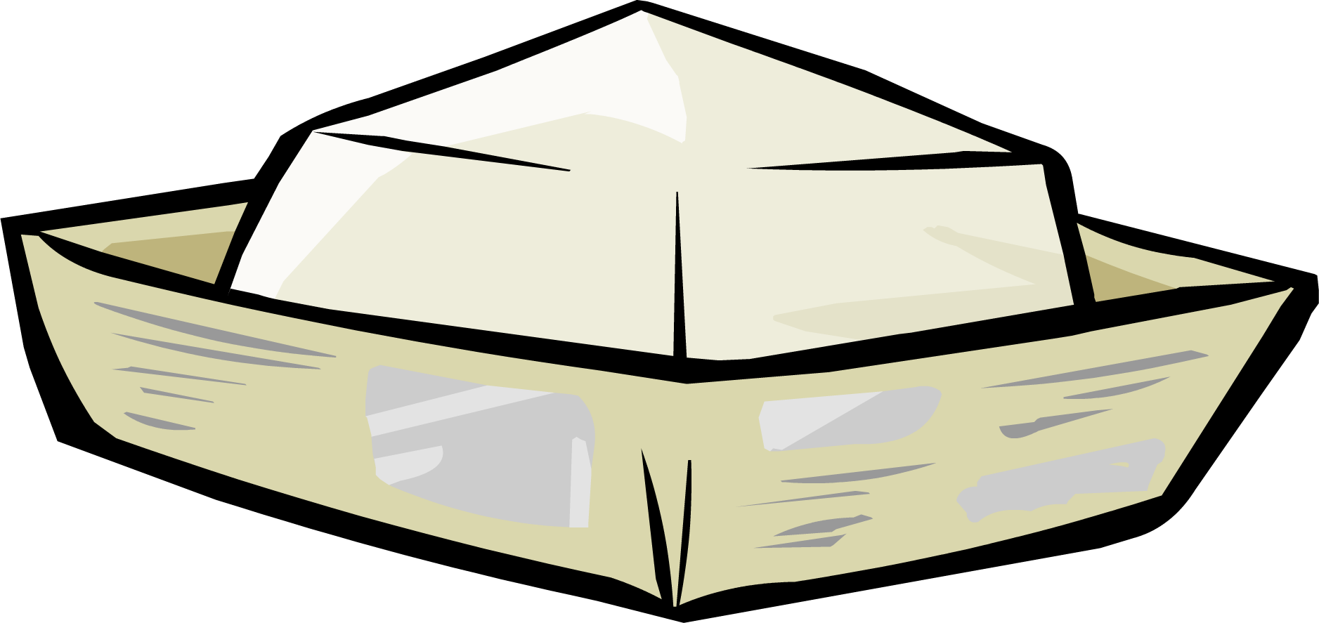 Club penguin wiki fandom. Newspaper clipart hat
