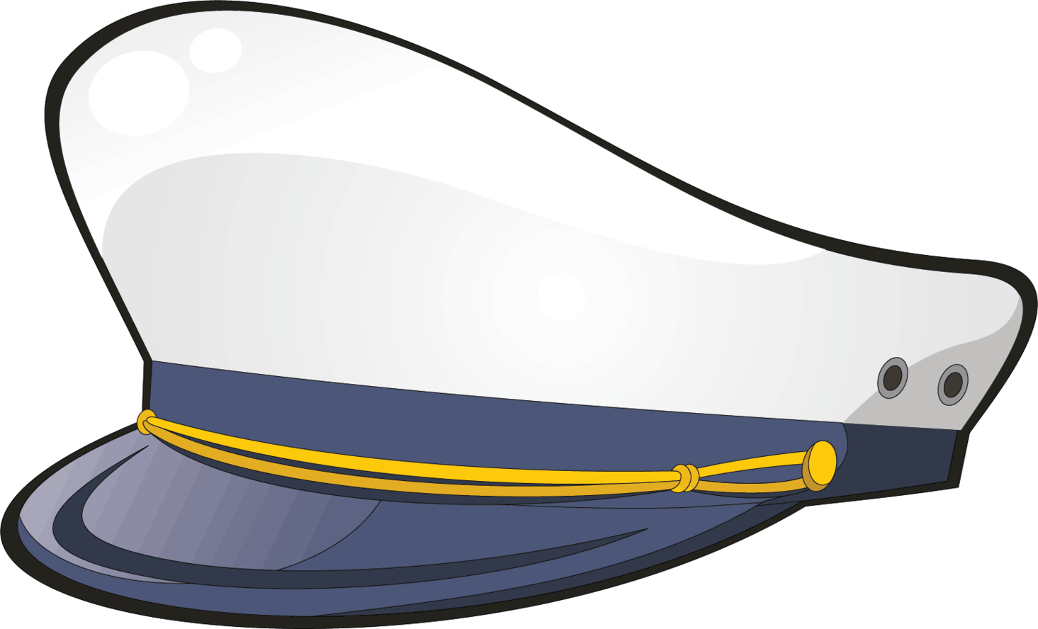 Image group hat clip. Wheel clipart captain