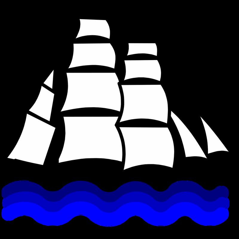 Symbol thanksgiving talksense. Clipart boat mayflower