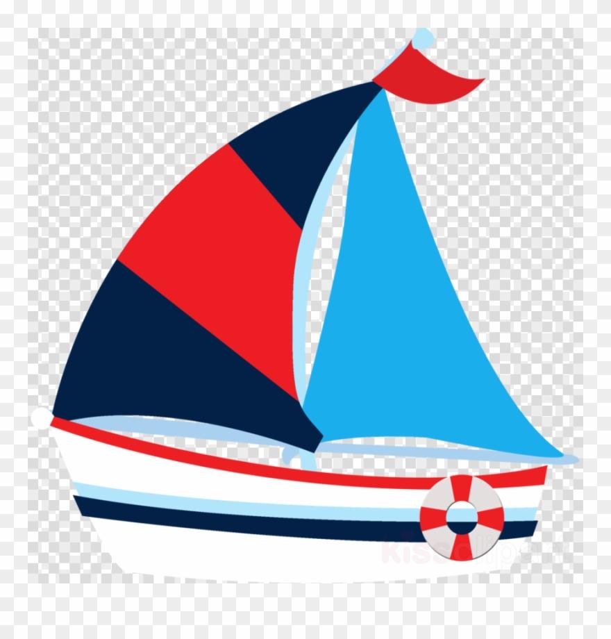 Clipart boat sailing boat. Sail sailboat clip art