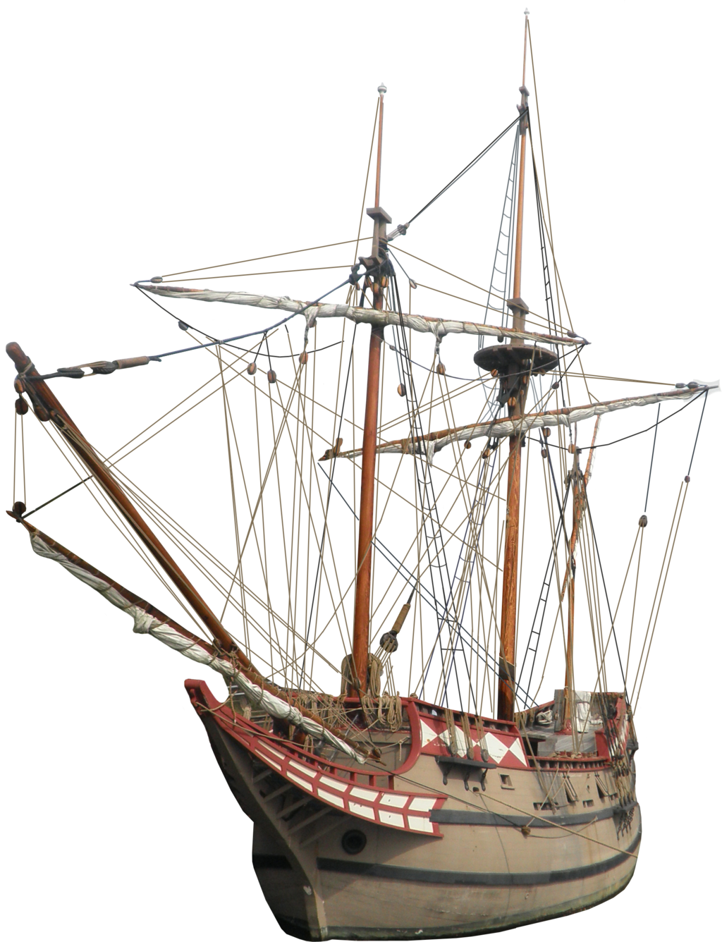 Mayflower clipart wood ship. Colonial png by thy