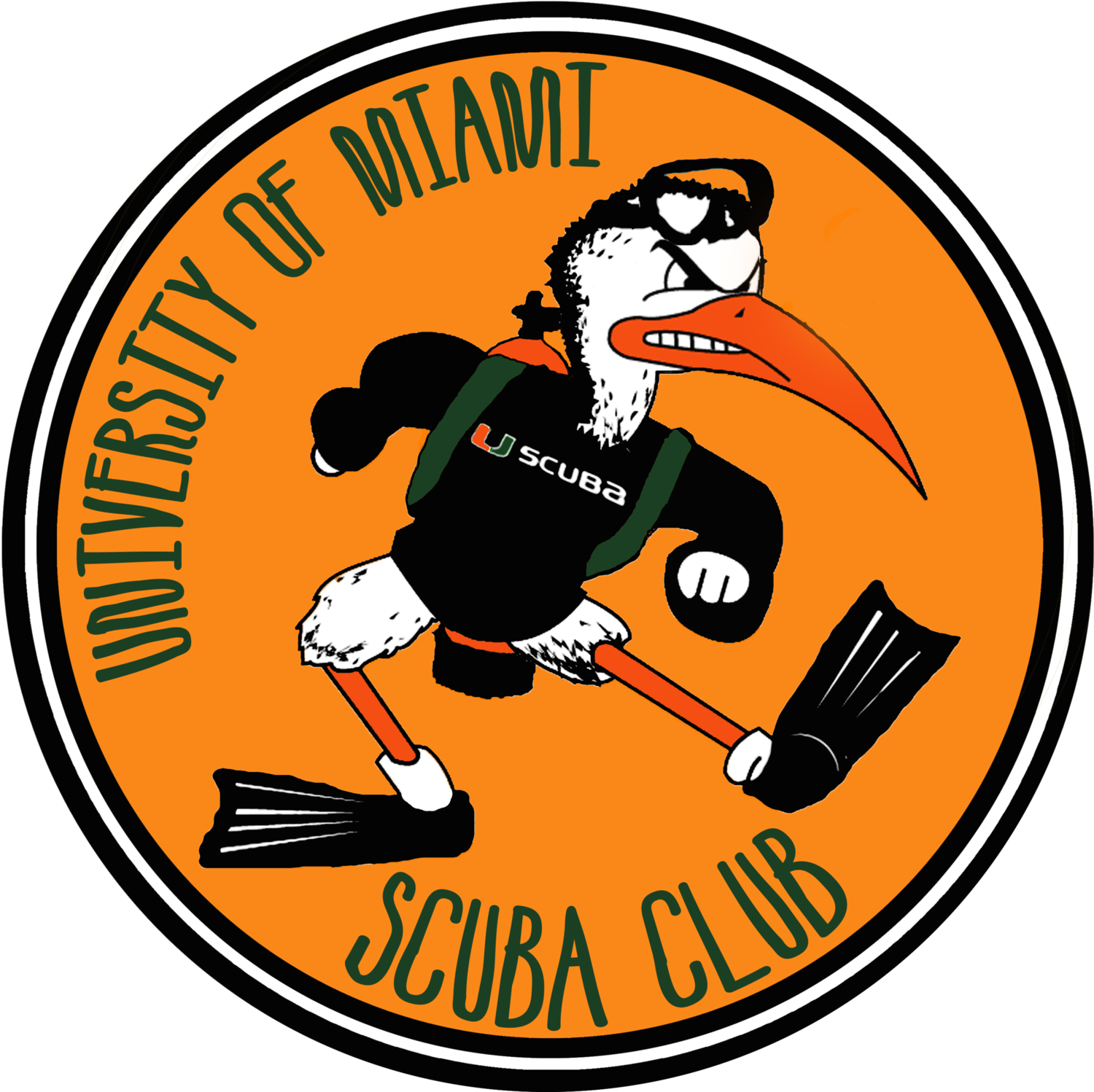 Learn to dive um. Clipart boat scuba