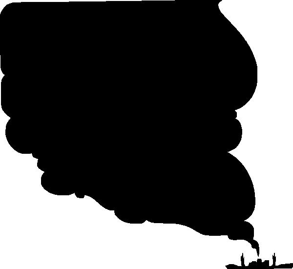 Smoking ship clip art. Clipart boat silhouette