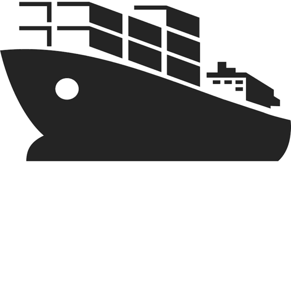 Cargo ship at getdrawings. Clipart boat silhouette