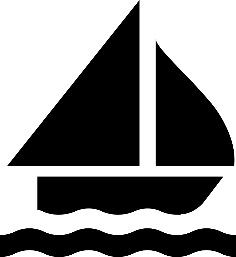 Clipart boat silhouette. Speed at getdrawings com