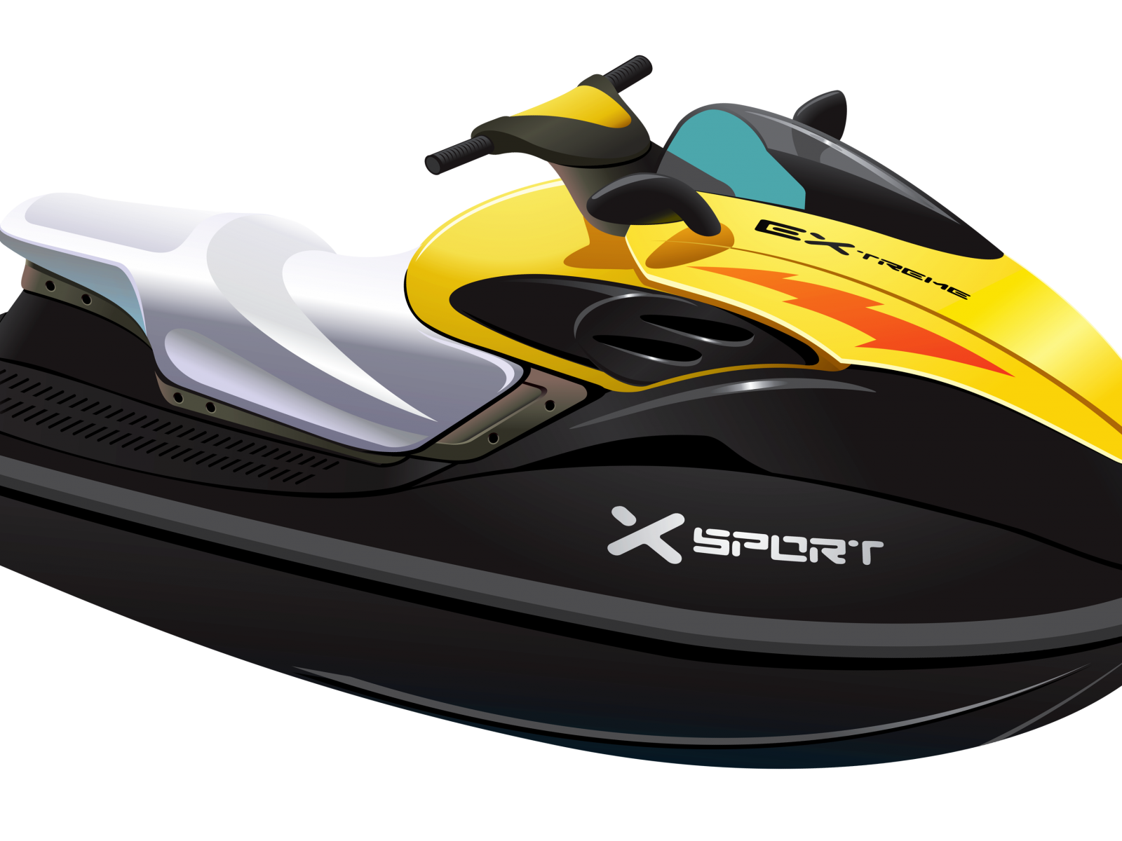 Clipart boat ski boat. Speed cliparts x carwad