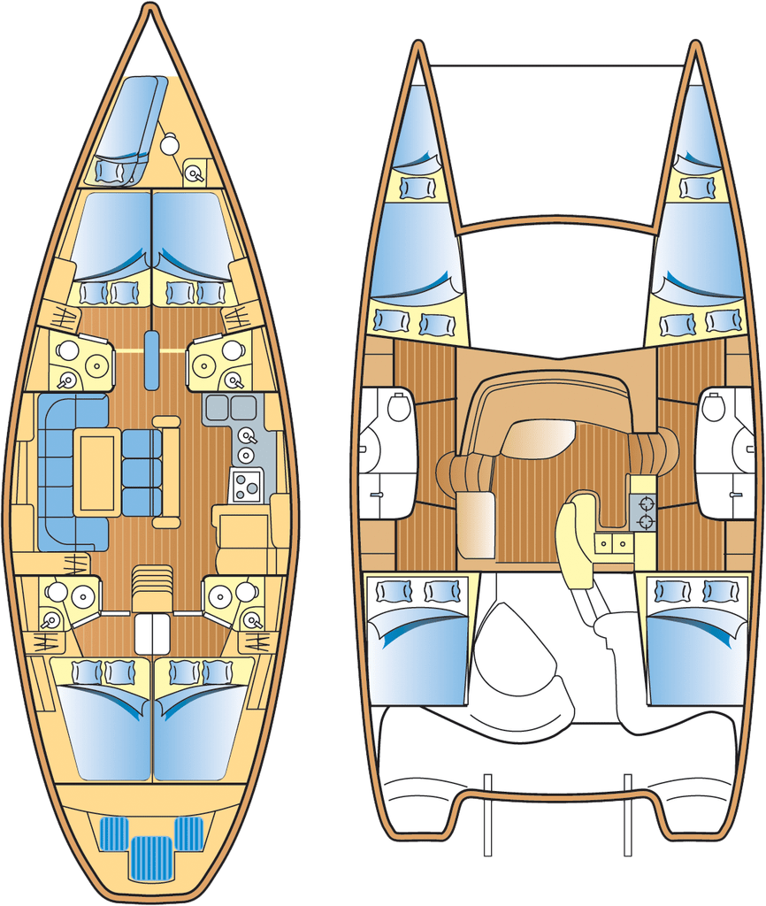 Clipart boat skiff. Our yachts sail caribbean