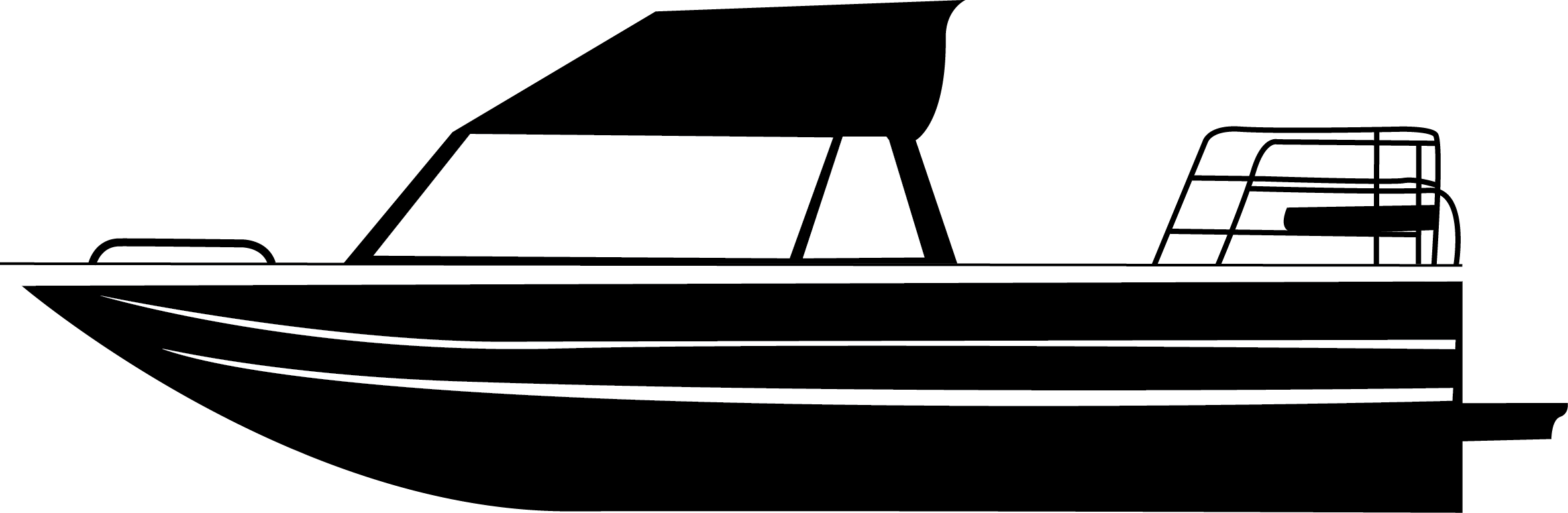 Clipart boat speed boat.  collection of jet